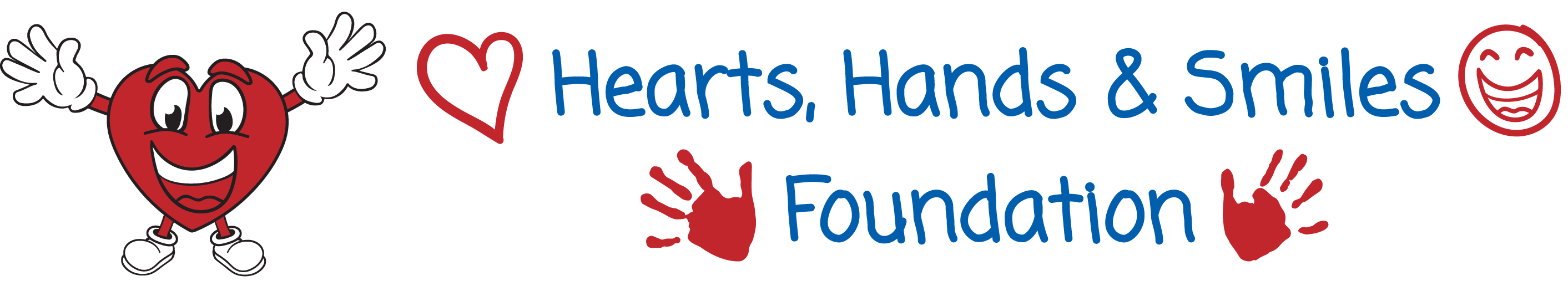 Hearts, Hands & Smiles Foundation